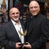 Vaudreuil-Dorion célèbre son prix international