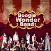 28 janvier : Le Happening 2017 avec le Boogie Wonder Band