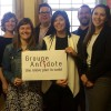 Groupe Antidote : des jeunes appuient la Fondation de l'Hôpital