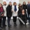 Ste-Barbe inaugure sa nouvelle patinoire communautaire