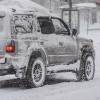 Tempête hivernale – fermeture des écoles mercredi