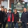 Noyau villageois de Saint-Urbain : 100 000 $ en aide financière