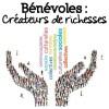 Semaine de l'action bénévole : Créateurs de richesses