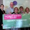 Le Dufferin appuie la campagne majeure de la Fondation de l'Hôpital