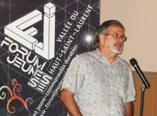 Le Forum Jeunesse lance son plan stratégique