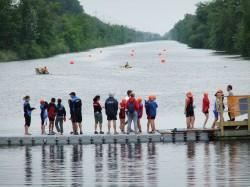 Grand succès pour le Triathlon Soulanges de Coteau-du-Lac