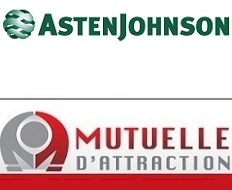 Asten-Johnson-logo-officiel-et-Mutuelle-d-attraction-logo-publies-par-INFOSuroit