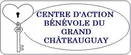 CAB du Grand Chateauguay logo