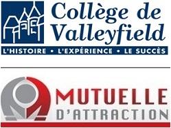 College-de-Valleyfield-et-Mutuelle-d-attraction-logos-publies-par-INFOSuroit