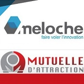 Groupe-Meloche-Inc-et-Mutuelle-d-Attraction-logos-publies-par-INFOSuroit_com