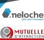Groupe-Meloche-et-Mutuelle-d-Attraction-logos-publies-par-INFOSuroit_com