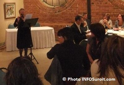Les finalistes du 32e gala des gens d affaires 2011 sont for Chambre de commerce valleyfield
