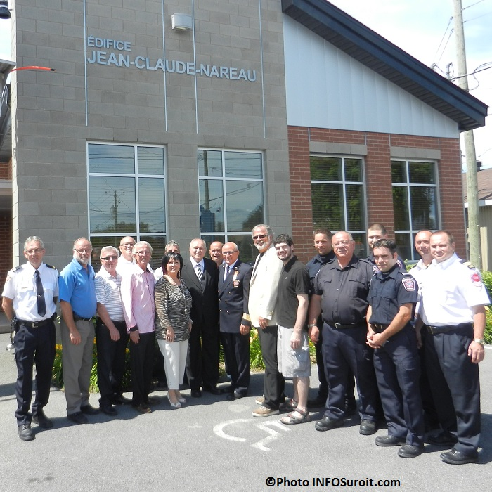 Devoilement-nouvelle-appellation-caserne-pompiers-Beauharnois-Edifice-Jean-Claude-Nareau-Photo-INFOSuroit-com_