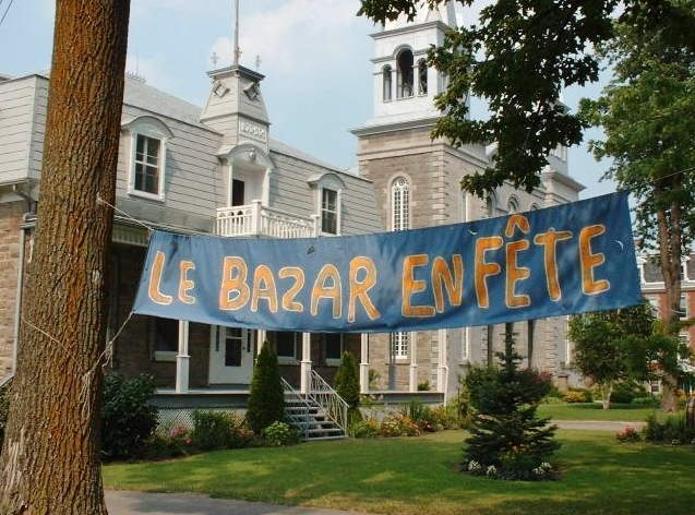 Saint-Louis-de-Gonzague-Bazar-en-fete-Photo_Municipalite-St-Louis-de-Gonzague-publiee-par-INFOSuroit-com_