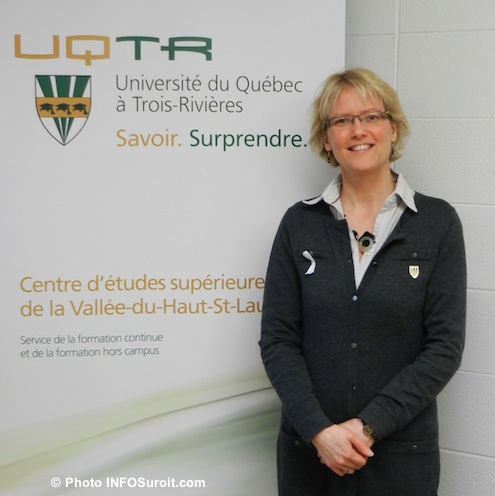 Anne-Francoise-Van-der-Maren-UQTR-a-Valleyfield-Photo-INFOSuroit-com_