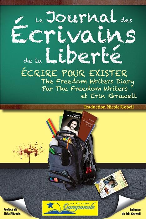Livre-Journal-des-ecrivains-de-la-liberte-Les-Editions-Campanule-Image-courtoisie-publiee-par-INFOSuroit-com_