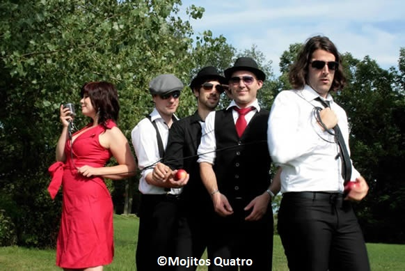 Mojitos-Quatro-5-membres-du-groupe-a-Valleyfield-18-octobre-Photo-Mojitos-Quatro-publiee-par-INFOSuroit-com_