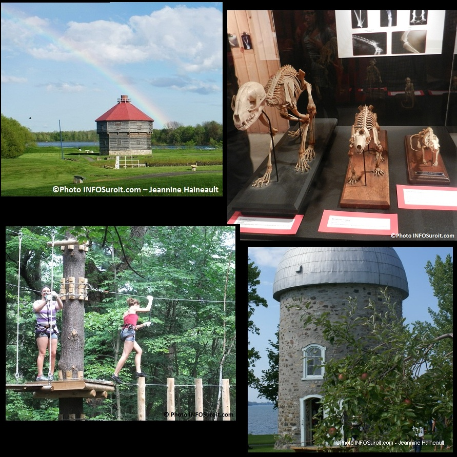 Tourisme-fort-Coteau-du-Lac-Arbre-en-arbre-Havelock-Pointe-du-Buisson-musee-archeologie-Moulin-Ile-Saint-Bernard-Photos-INFOSuroit