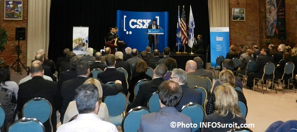 CSX-Annonce-nouveau-terminal-a-Valleyfield-Guy_Leclair-et-assistance-Photo-INFOSuroit_com