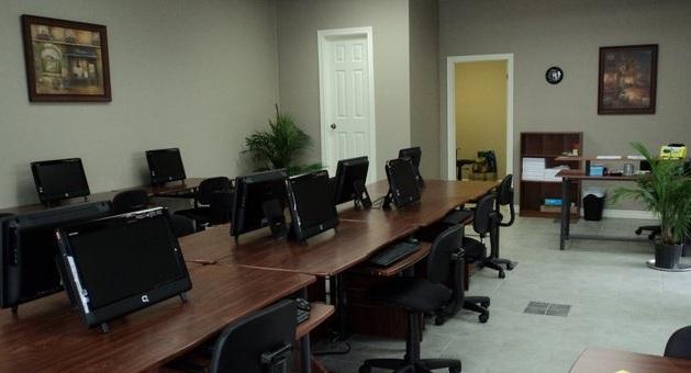 le centre de ressources informatiques communautaires cric. Black Bedroom Furniture Sets. Home Design Ideas