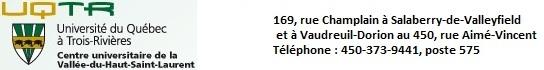 Centre-universitaire-de-la-Vallee-du-Haut-Saint-Laurent-UQTR-Logo-pour-INFOSuroit-V70-544