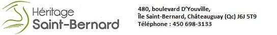 Heritage-Saint-Bernard-logo-et-adresse-pour-INFOSuroit_com