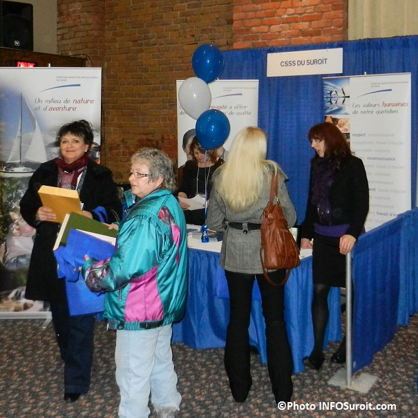 Salon-Emploi-VHSL-Valleyfield-visiteurs-kiosque-CSSS du Suroit-Photo-INFOSuroit_com