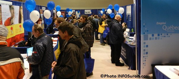 Salon-Emploi-VHSL-Valleyfield-visiteurs-kiosque-St-Hub-A30-Photo-INFOSuroit_com