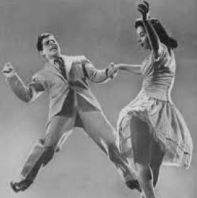 how to dance jive mooch step
