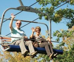 Rigaud cherche des partenaires pour le 1er Salon des aînés