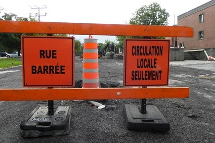 Chateauguay-travaux-rue-barree-circulation-locale-Photo-Division-communications-Chateauguay