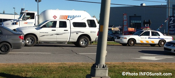 Controle-routier-Camion-sur-boulevard-Mgr-Langlois-a-Valleyfield-Photo-INFOSuroit_com