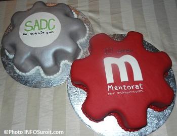 SADC-du-Suroit-Sud-Soiree-10-ans-de-mentorat-gateaux-Photo-INFOSuroit_com