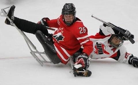 Dominic_Larocque-athlete-campivallensien aux Jeux-paralympiques-de-Sotchi-2014-Photo-courtoisie