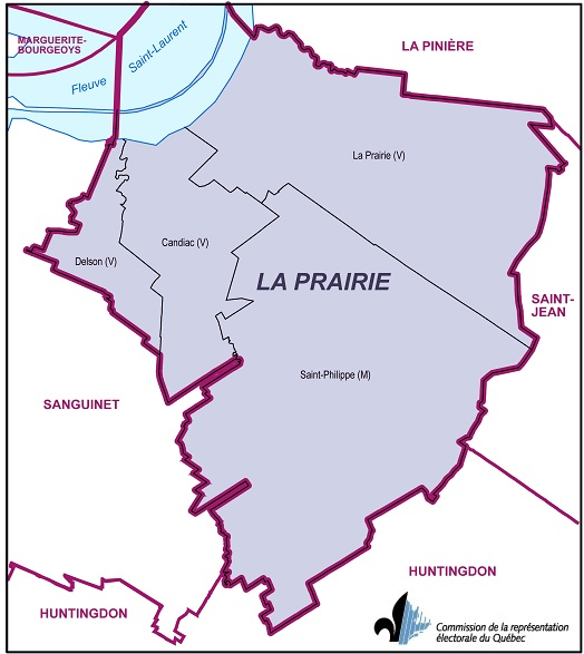 Election-Quebec-Circonscription-LaPrairie