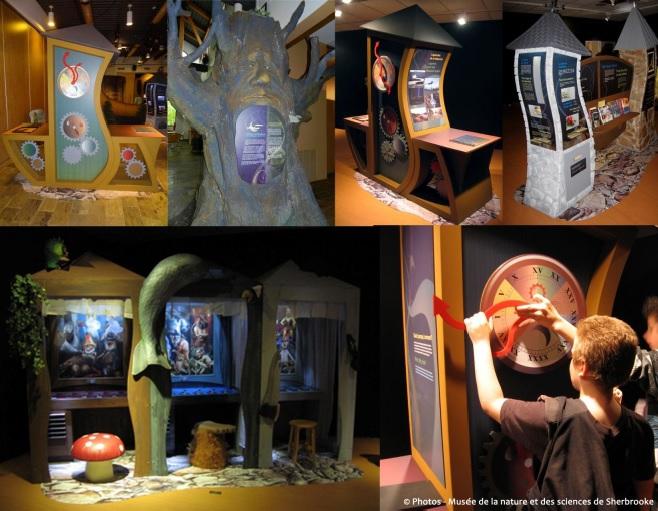 Voyagez dans l'univers fantastique du conte au MUSO