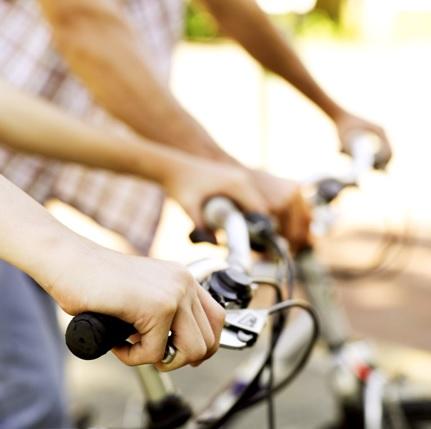 Concours Personnalisez la piste cyclable du Haut-Saint-Laurent