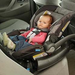 Clinique de v rification de si ges d auto pour enfants for Siege auto pour enfant