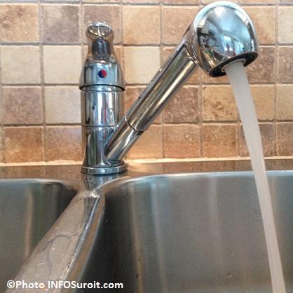 Séance d'information sur la fluoration de l'eau le 6 juin