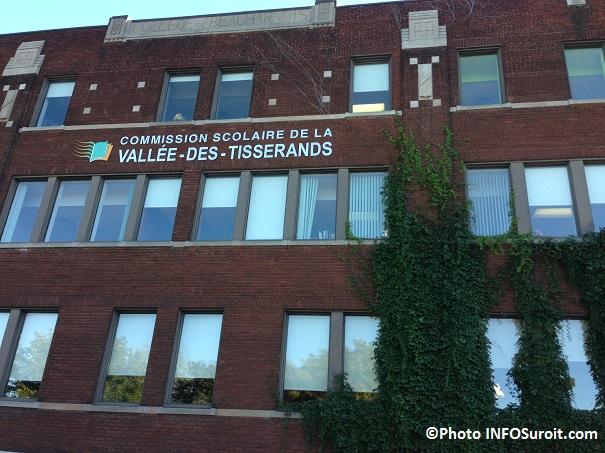 Commission-scolaire-Vallee-des-Tisserands-bureaux-administratifs-Beauharnois-Photo-INFOSuroit_com
