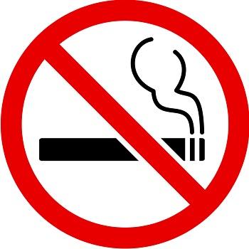 La soude comme le moyen de cesser de fumer