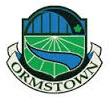 Ormstown logo officiel