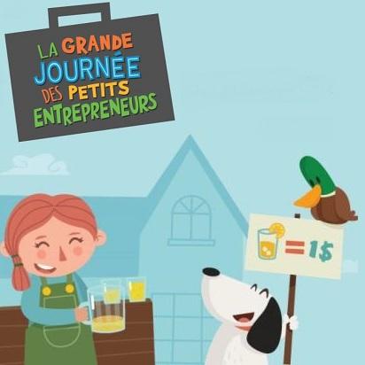 27 juin : Grande journée des Petits entrepreneurs