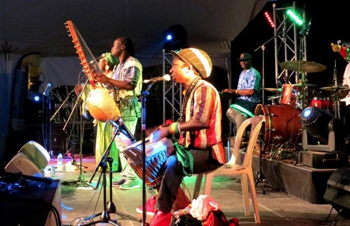 Festival de musique Hudson 2014 Hudson_Music_Festival spectacle Music_du_monde 3 Photo courtoisie HMF