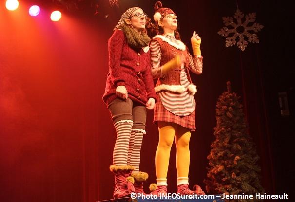 Chateauguay Histoire de Noel lutins en spectacle Photo INFOSuroit_com-Jeannine_Haineault