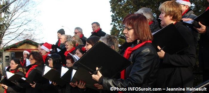 Choeur La Boheme en concert Chateauguay une histoire de Noel Photo INFOSuroit_com-Jeannine_Haineault
