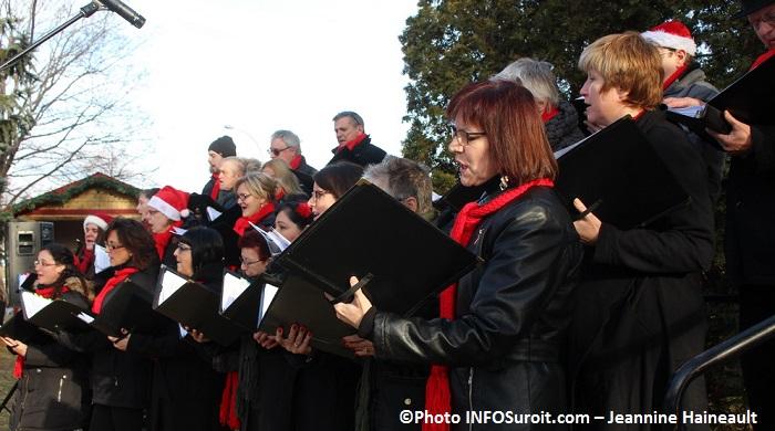 Choeur La Boheme en concert a Chateauguay Photo INFOSuroit_com- Jeannine_Haineault