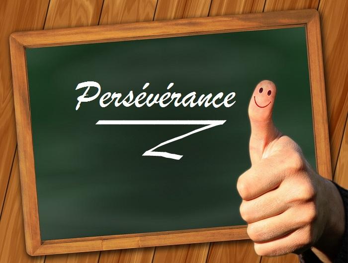 ecole education classe tableau perseverance felicitations Image Pixabay via INFOSuroit