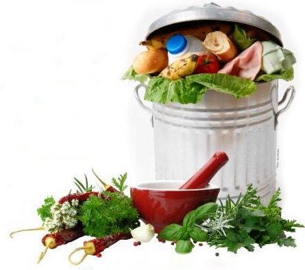 conferences Vers le vert sur gaspillage alimentaire compostage et plus visuel courtoisie pour infosuroit