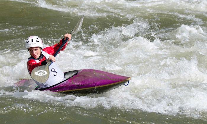 kayak eau vive sport jeune Photo Pixabay via INFOSuroit